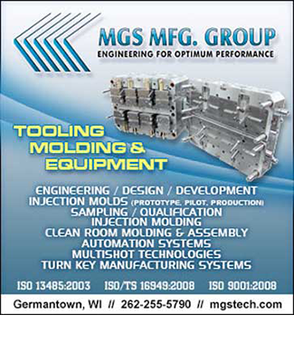 MGS MFG Group