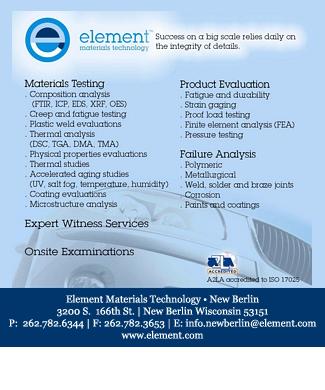 Element (formerly Stork Technimet, Inc.)