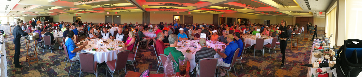 2016 Milwaukee SPE Golf Event Dinner