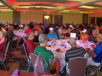 2016 Milwaukee SPE Golf Event Dinner