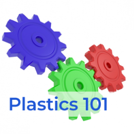 Plastics Theory and Practice - Plastics 101 Learn all About Plastics in Just Two Days! @ Hampton Inn Gurnee, IL   Gurnee   Illinois   United States