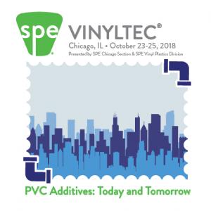 Vinyltec - PVC Additive: Today and Tomorrow @ Marriott Chicago O'Hare | Chicago | Illinois | United States