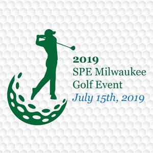 2019 SPE Golf Event July 15th - Registration Open @ River Club of Mequon